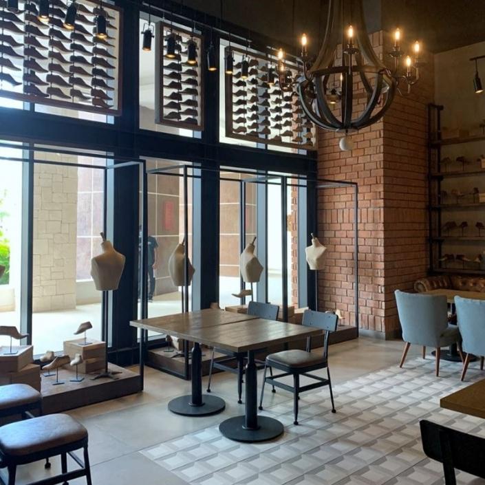Ziva Resort Cafe - Sunset-Travel.com